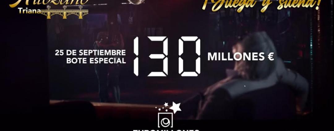 administración de lotería en Sevilla