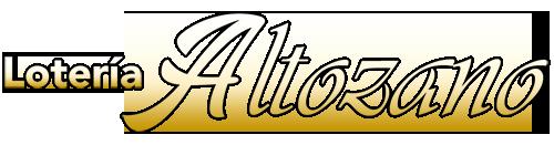 Loteria Altozano